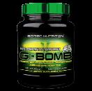 G-Bomb سايتك-G-Bomb Scitec