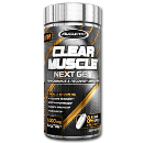 کلیر ماسل نکست ژن ماسل تک-Clear Muscle Next Gen MuscleTech