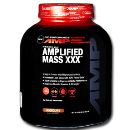مس XXX کمپانی GNC-GNC Amp Amplified Mass XXX