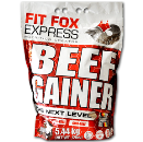گینر بیف فیت فاکس-Beef Gainer Fit Fox