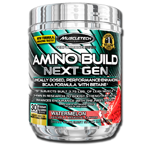 آمینو بیلد نکست ژن ماسل تک-MuscleTech Amino Build Next Gen