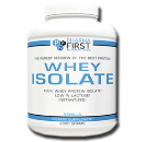 وی ایزوله فارما فرست-Pharma First Whey Isolate