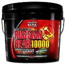 گینر 10000 راشن بیر-RussianBear 10000 Weight Gainer