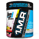 پمپ 1MR بی پی آی جدید-Bpi Sports 1MR Pre-Workout Supplement