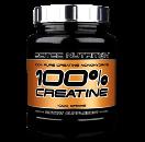 كراتين 1000 گرمي سايتك-Scitec Pure Creatine Monohydrate