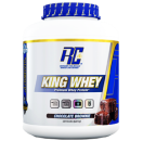 کینگ وی رونی کلمن-Ronnie Coleman King Whey