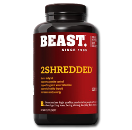 چربی سوز شرد بیست-Beast Sports Nutrition 2 Shredded