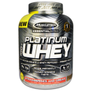 وی Platinum 100% ماسل تچ-Muscletech Platinum Whey 100%