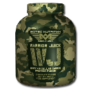 WARRIOR JUICE Muscle Army