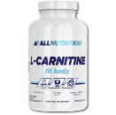 ال کارنیتین فیت بادی آل نوتریشن-L-Carnitine Fit Body AllNutrition
