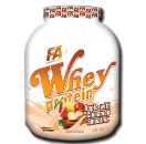پروتئین وی شرکت فا-Whey Protein FA Engineered Nutrition