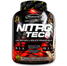 وی نیتروتچ Limited ماسل تک-Muscletech Nitro-Tech Whey Isolate and Lean Musclebuilder