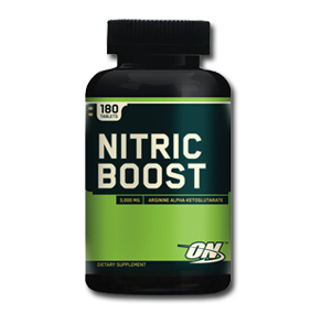 نیتریک بوست اپتیموم -Nitric Boost Optimum
