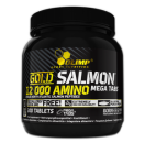آمینو گلد سالمون 12000 الیمپ -Olimp Gold Salmon 12000 Amino