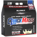 کوئیک مس آلمکس-Quick Mass Allmax Nutrition