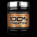 كراتين منو هيدرات سايتك-Scitec Pure Creatine Monohydrate