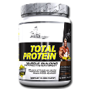 Total Protein Jay cutler
